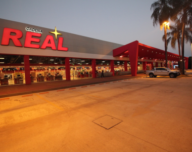 Cadena Real S.A