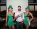 La Munich Saint Patrick estará en 10 bares del país