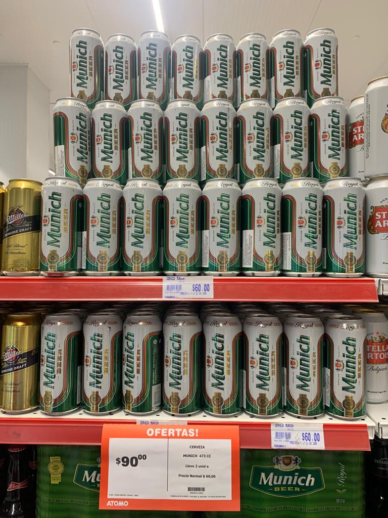 Ampliando horizontes del negocio cervecero del Grupo Riquelme