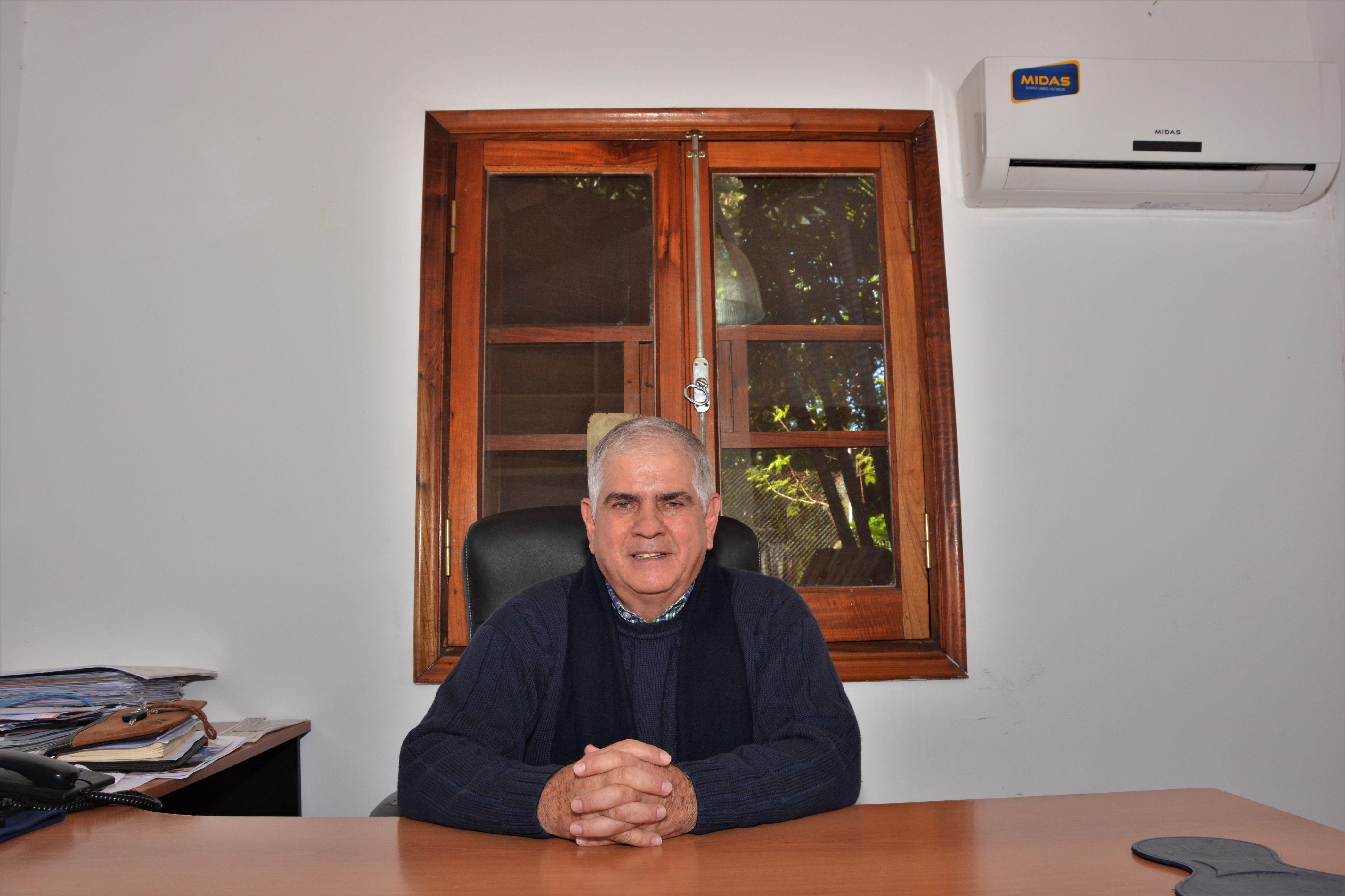 20 años administrando con excelencia las estancias de Campos Morombi