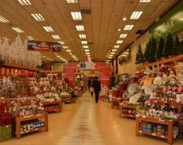 La Navidad y las Promociones por fin de año presentes en Supermercados Real
