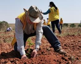 Gestión Ambiental: Más comprometidos con el medio ambiente